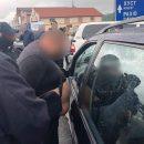 На Закарпатье задержали крупного наркоторговца