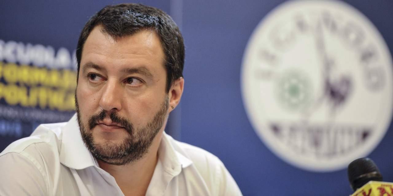 Итальянский политик заявил, что в Украине произошла