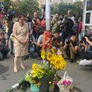 Мари Йованович ожидает осуществления правосудия