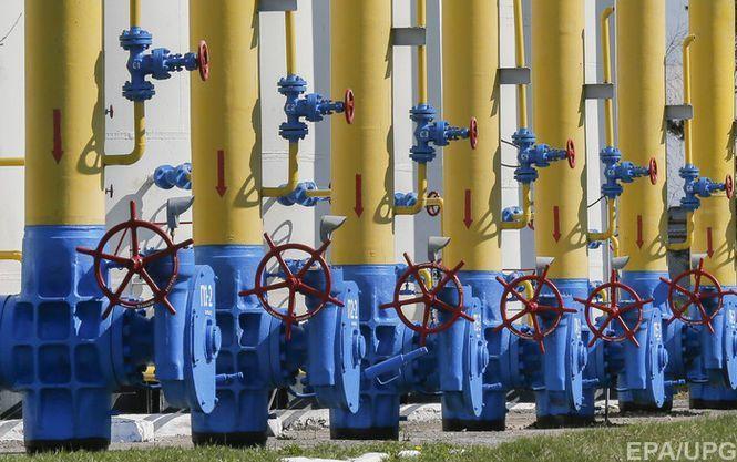 Цены на газ для промышленных потребителей вырастут почти на 2%