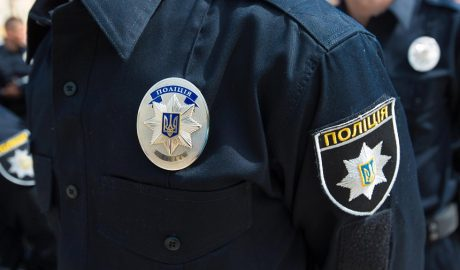 В Киев совершено разбойное нападение на сотрудника банка
