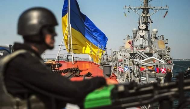 В Украине завершились морские учения Sea Breeze 2018