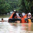 Во Вьетнаме в результате наводнения погибли 10 человек, еще 11 человек получили ранения