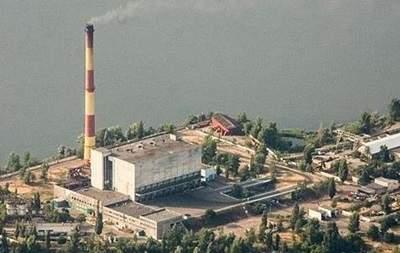 Единственный действующий в Украине мусоросжигательный завод приостановил прием мусора