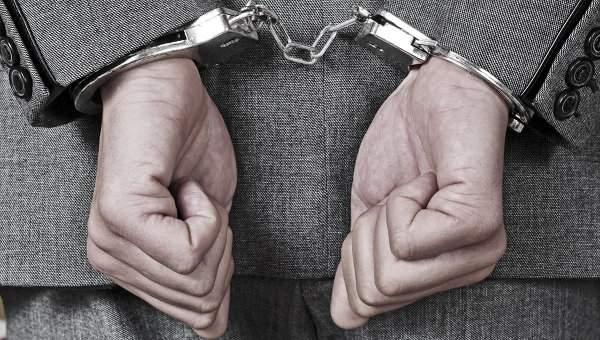 В Киеве задержали гражданина Польши, подозреваемого в убийстве мужчины и покушении на женщину