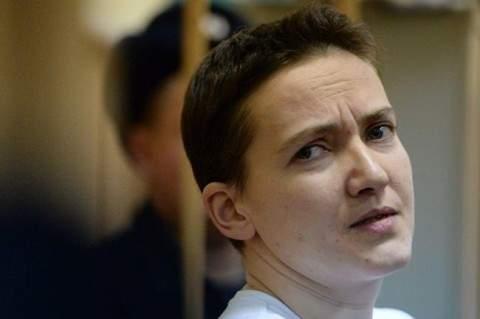 Савченко пройдет проверку на полиграфе