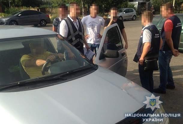 В Запорожской области на взятке задержан заместитель мэра