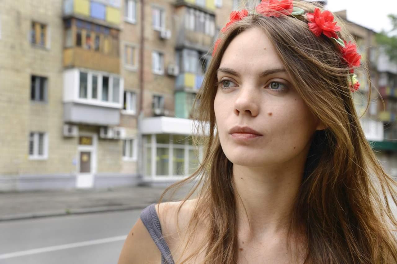 В Париже совершила самоубийство основательница Femen