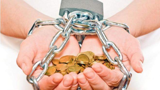 Бывший военный прокурор сил АТО за время расследования против него заработал более одного миллиона грн