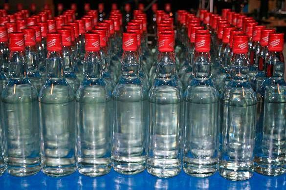 В Украине планируют повысить цены на  алкогольные напитки