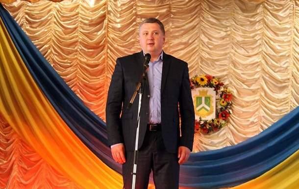 В Житомирской области депутата пытали  утюгом