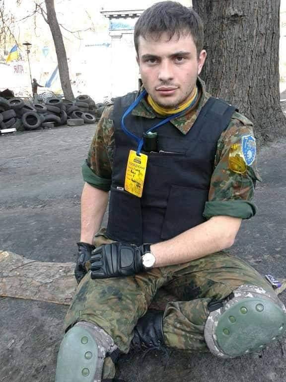 В Николаеве в военной части при неизвестных обстоятельствах погиб военный ВСУ