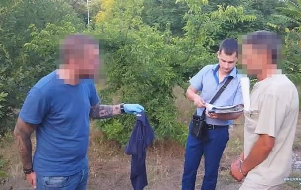 В Одессе из-за ревности к девушке произошла поножовщина между двумя мужчинами
