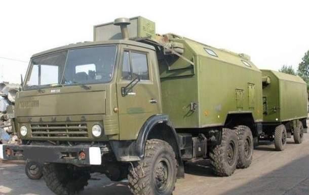 В Виннице офицер ВСУ похитил армейский