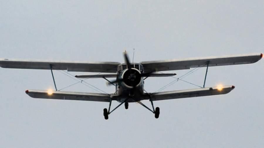 На северо-востоке Франции разбился легкий самолет: есть погибшие
