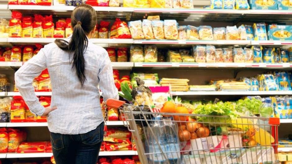 В Харькове зафиксировано очередное подорожание продуктов