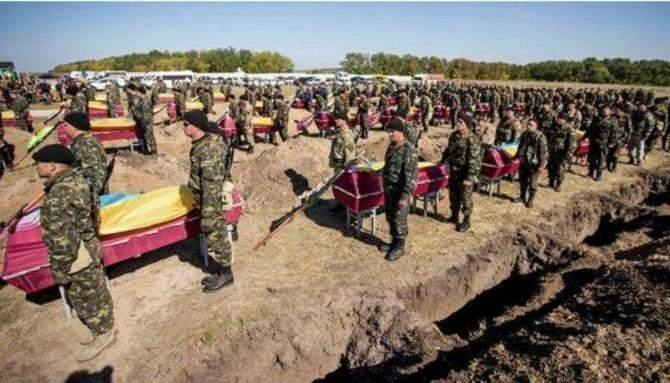 На Донбассе погибли два бойца ВСУ, еще двое получили ранения