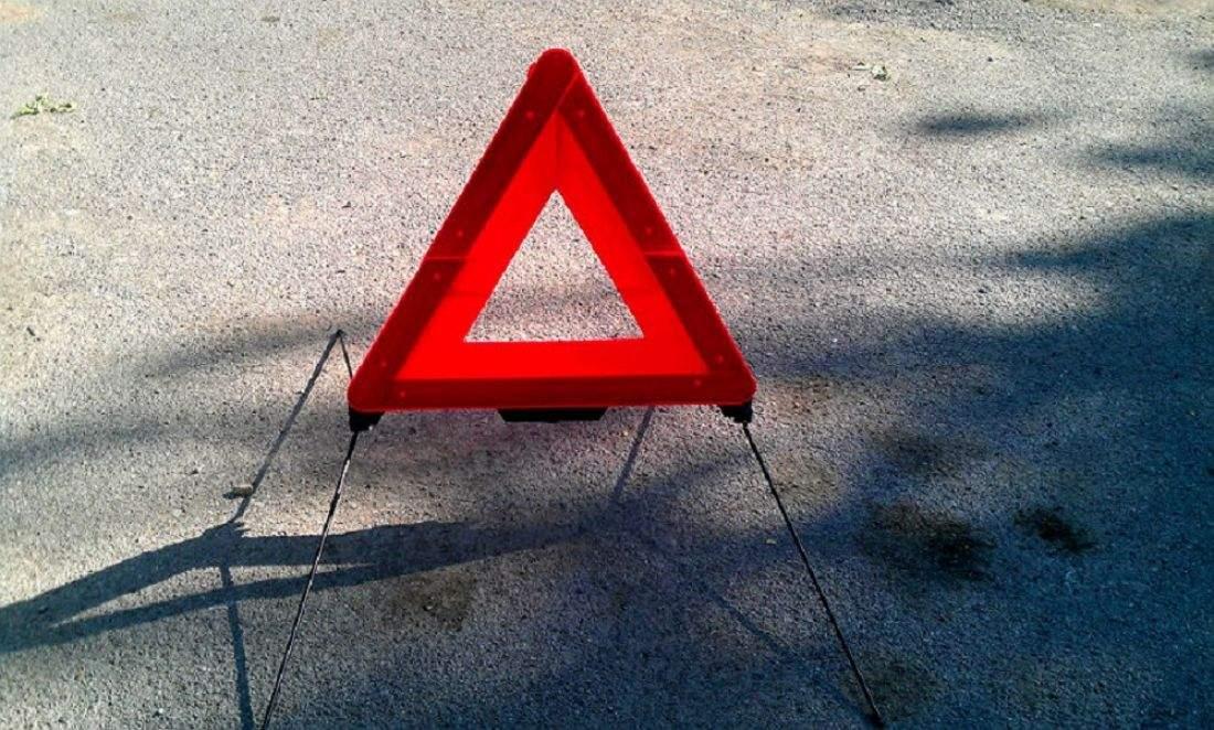 В Волынской области легковой автомобиль сбил насмерть пешехода