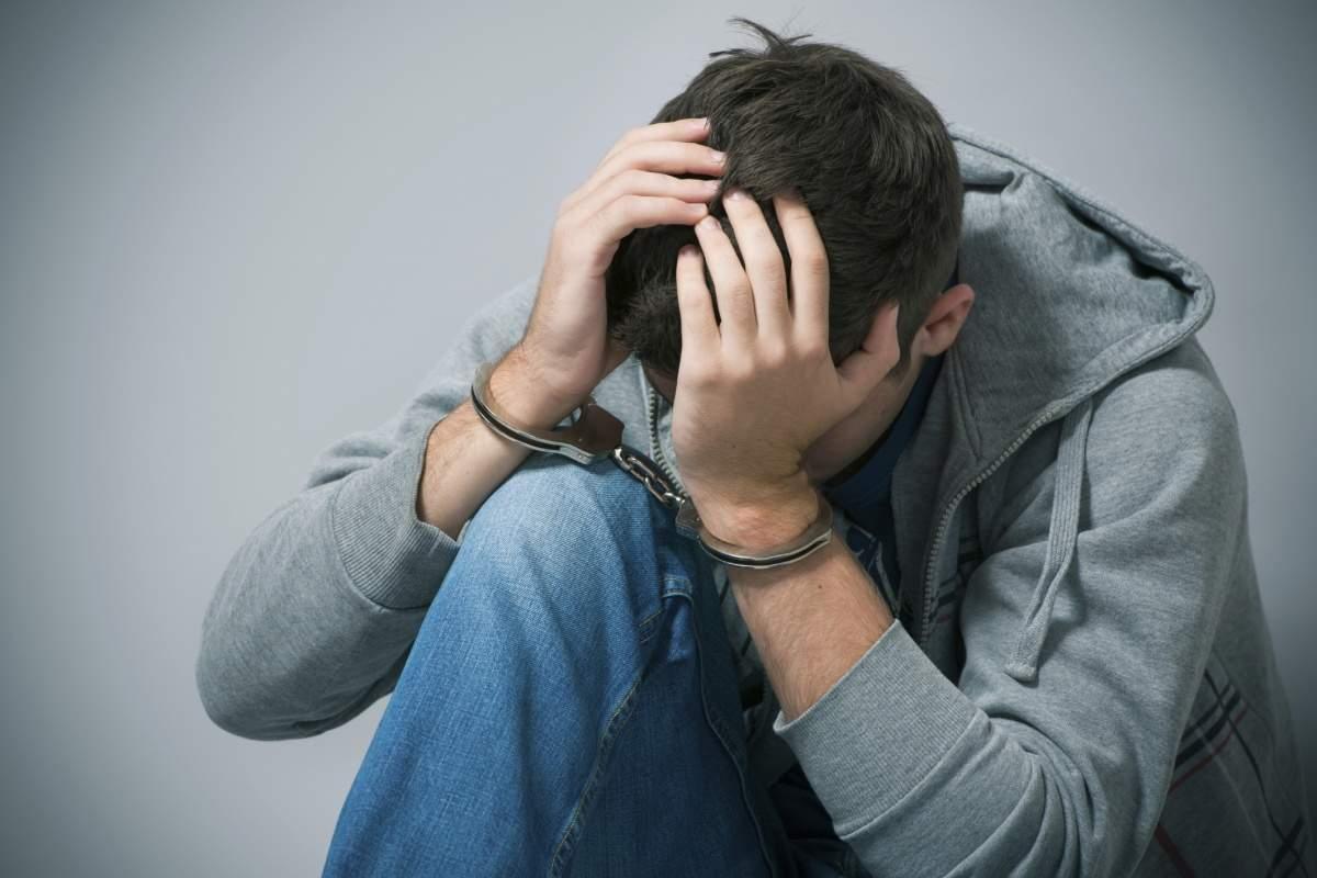 В Ужгороде подросток изнасиловал 9-летнего мальчика