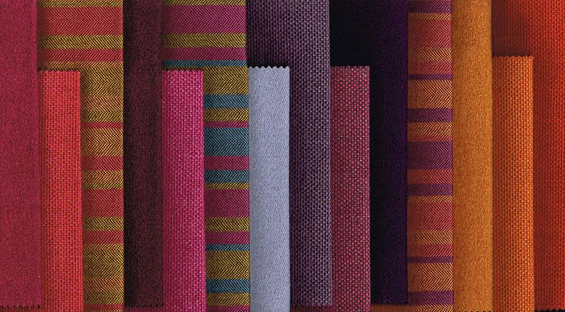 Мебельная ткань в большом ассортименте