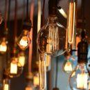 Лампы Эдисона для вашего идеального интерьера