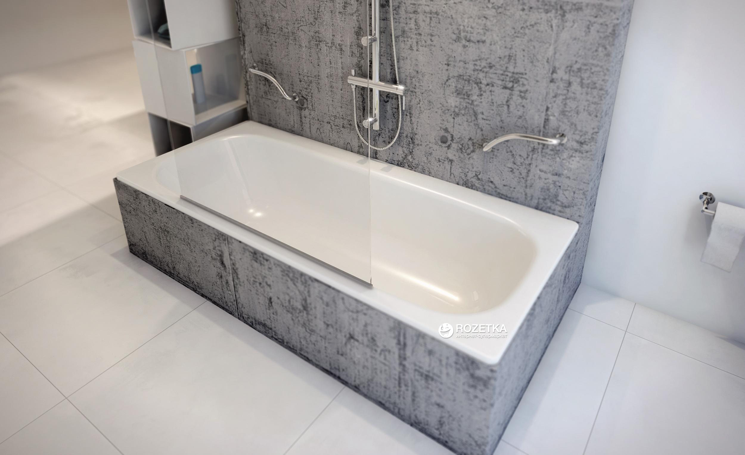 Самая главная деталь ванной комнаты