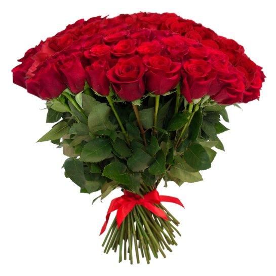 Как стоит поступить девушке, если ее парень не дарит цветы