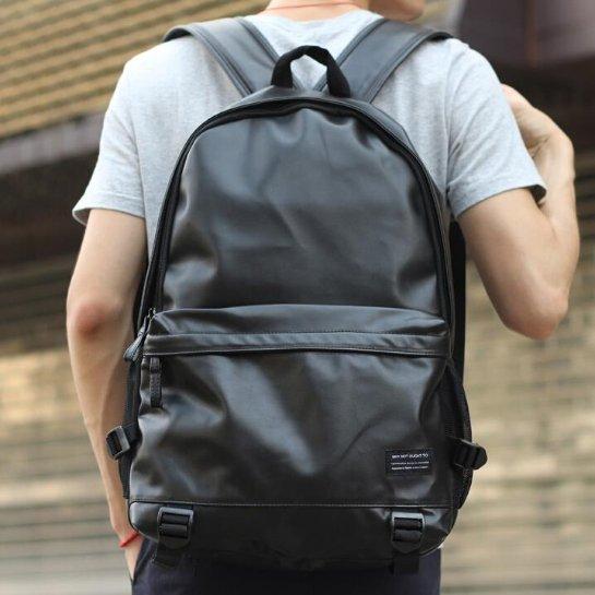 Как выбрать рюкзак мужчине в подарок?