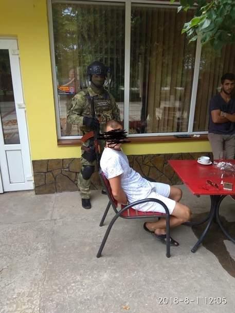 В Одесской области адвокат вымогал у клиента 380 тысяч долларов (фото)