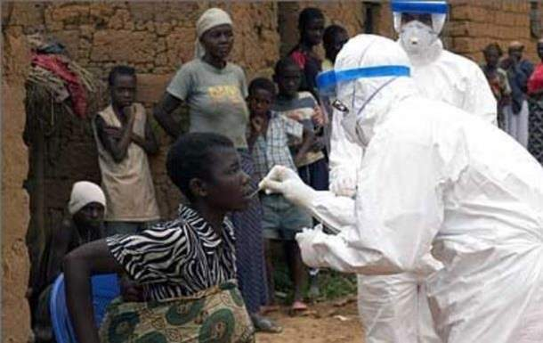 В Конго зафиксирована новая вспышка вируса Эбола, умерли 20 человек