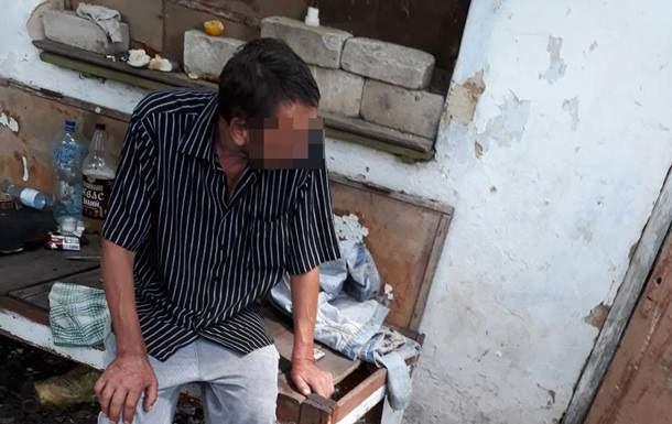 В Николаевской области пьяный мужчина открыл стрельбу по соседским домам
