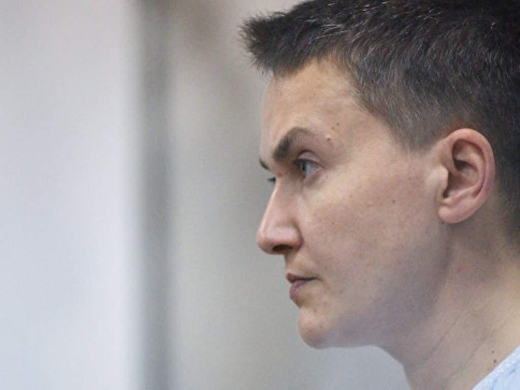 Корнейчук назвал арест Савченко пиар ходом для раскрутки её кандидатуры под президентские выборы