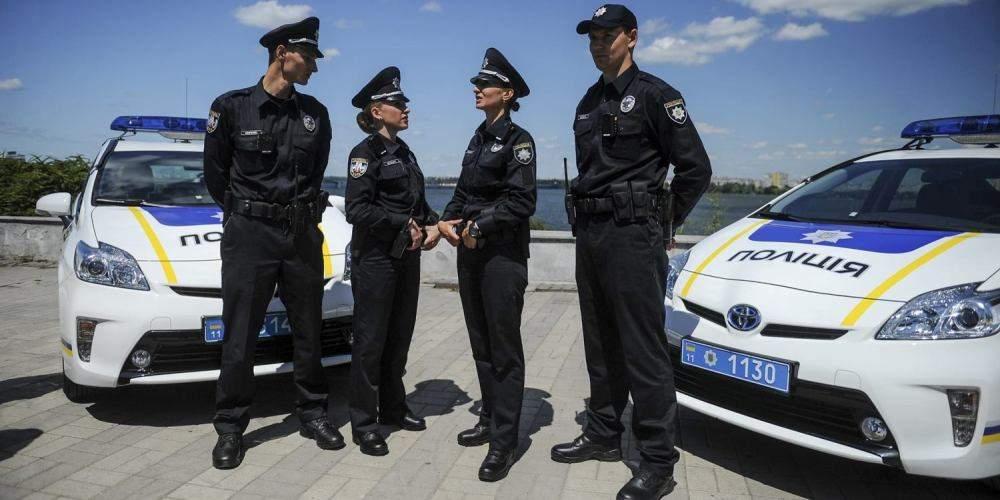 Начальник Нацполиции Киева поддержал декриминализацию хранения легких наркотиков