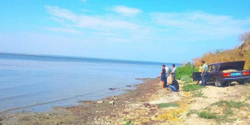 В Одесской области пропавшего мальчика обнаружили мертвым