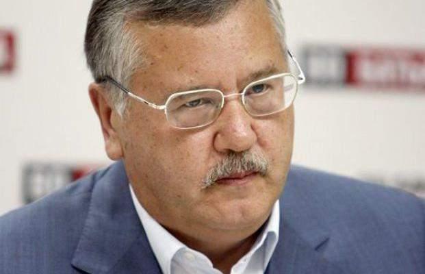 Гриценко заявил, что власть стоит за нападениями и убийствами активистов в Украине