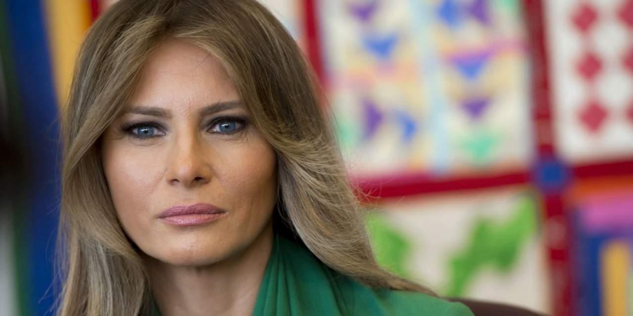 Помощница Меланьи Трамп по политическим вопросам покинула свой пост