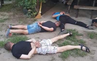 В Кировоградской области во время сходки задержали более 30 криминальных авторитетов (фото)