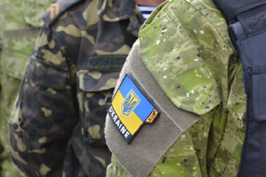 В Лисичанске до смерти забили палками солдата ВСУ, который приехал домой
