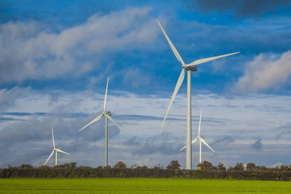 Норвегия примет непосредственное участие в постройке 70 ветровых электроустановок  в Херсонской области