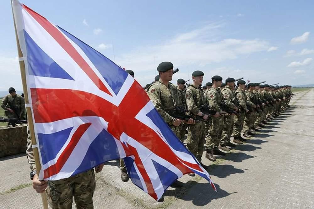 Великобритания намерена увеличить расходы на вооруженные силы  на сумму более 1 млрд. долларов
