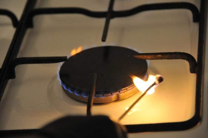 Из-за долга в 1,2 млрд. гривен в Харькове 5 тыс. жителей отключат от газоснабжения