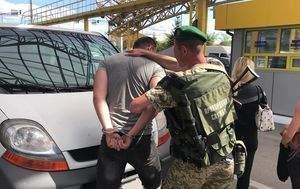 Пограничники задержали мужчину, продававшего украинок в сексуальное рабство в Польшу
