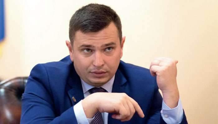 Сытник рассказал об увольнении нескольких детективов из НАБУ