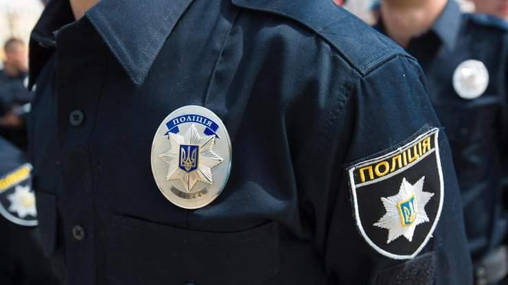 В Одесской области замначальника райотдела полиции погорела на взятке