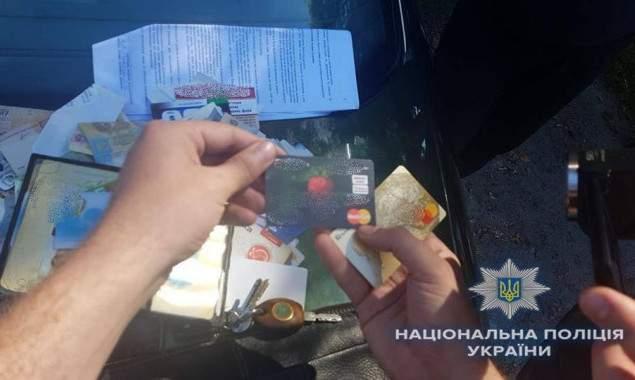 В Киевской области на взятке погорел сотрудник Госэкоинспекции