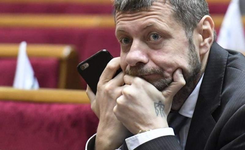 Между депутатами произошел скандал из-за ориентации Ляшко