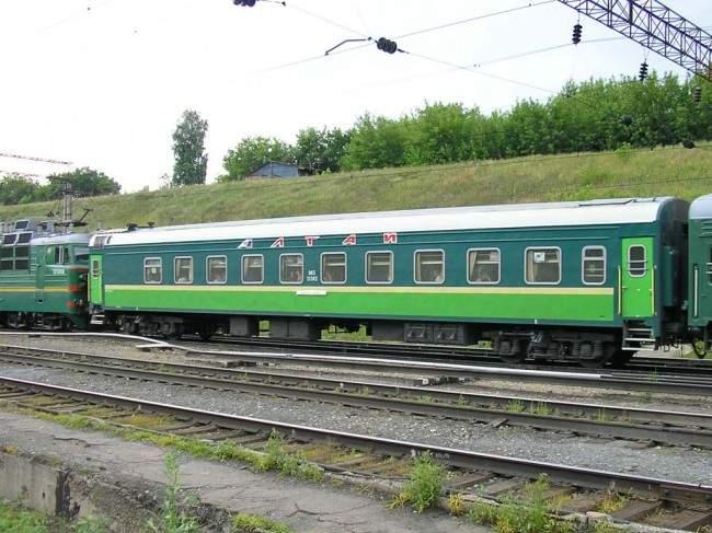 Украина получает крупную сумму от курсирования поездов в РФ и обратно