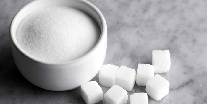 В Украине рекордно упала цена на сахар