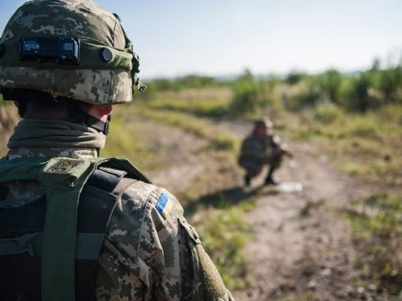 В Запорожской области жестоко избили военного