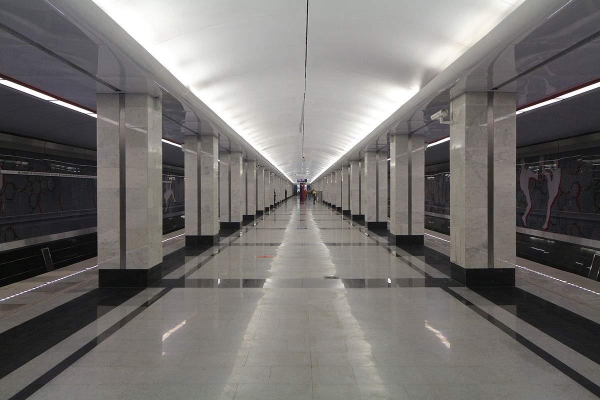 В столице появятся несколько новых станций метро